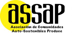 Logotipo ASSAP Comapa