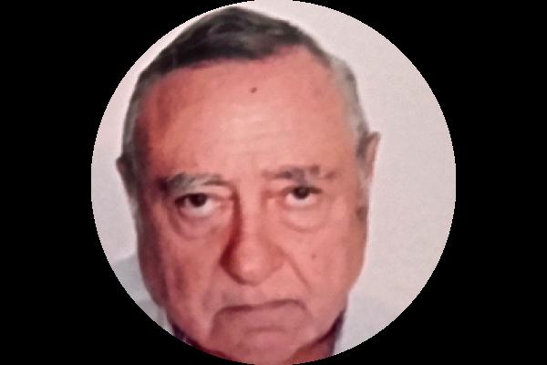 Pedro Hernández Mora