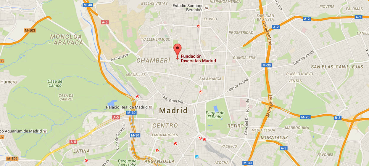 mapa-fundacion-diversitas-madrid