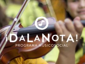 Nuevos conciertos de DaLaNota en su canal de YouTube