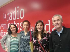 Entrevistan a DaLaNota en el programa Artesfera