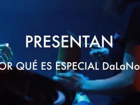 Este sábado se celebra el concierto final de DaLaNota