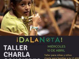 DaLaNota se acerca a nuevos colegios