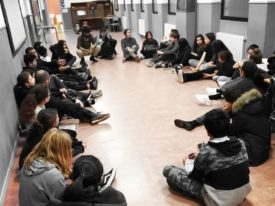 La importancia de las asambleas en DaLaNota
