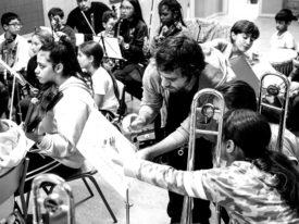 La orquesta de DaLaNota, invitada a un encuentro en Lisboa