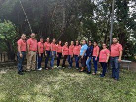 El CENSE de Guatemala sigue hacia delante con el curso escolar