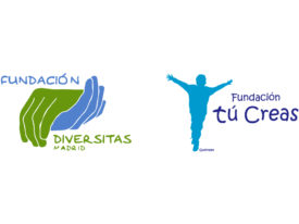 Renovamos el convenio de colaboración con Fundación Diversitas