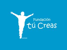 Feliz 2021 desde la Fundación Tú Creas