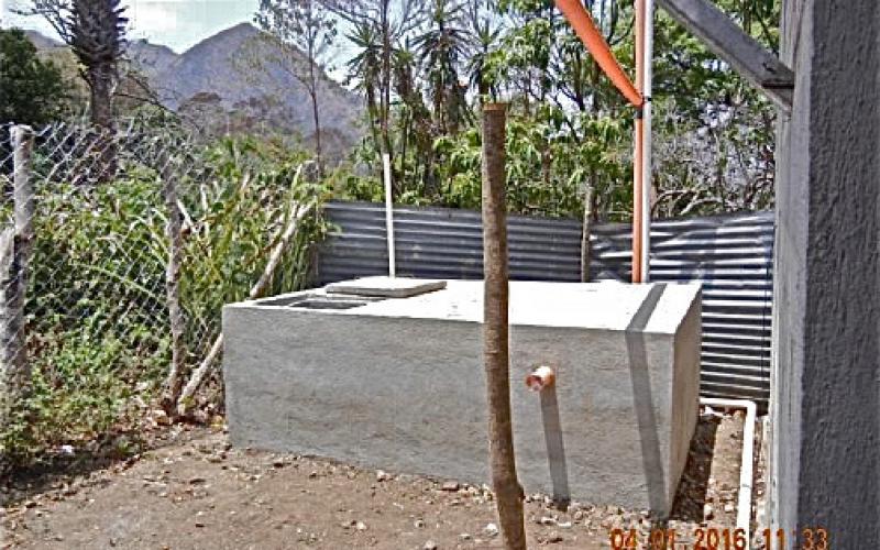 2. Equipamiento-Sistema de captacion del agua