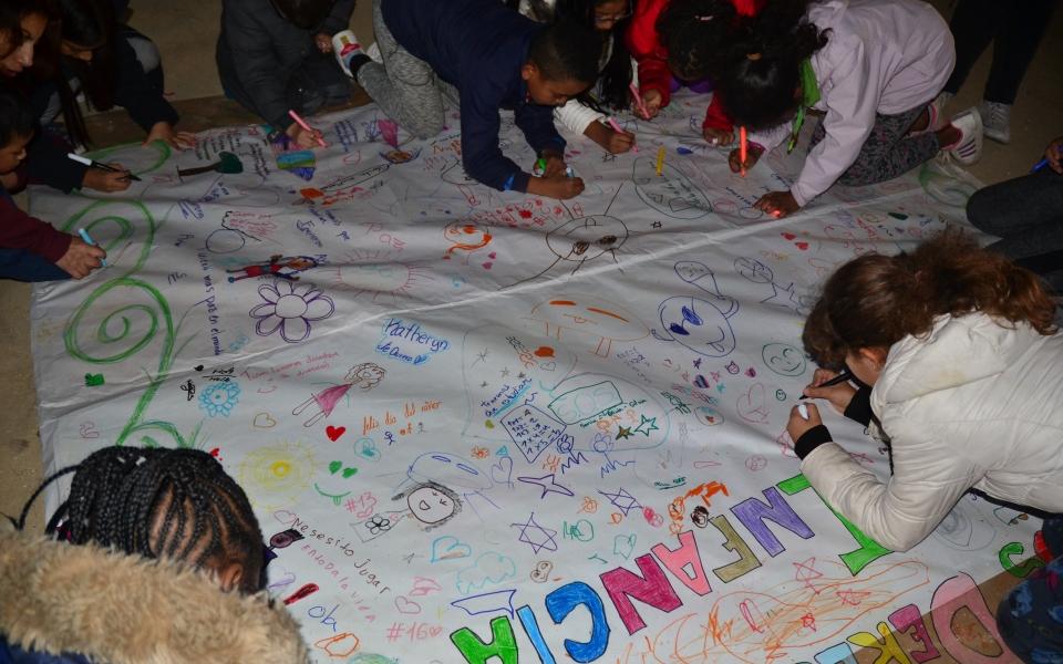 Asociación Educación Cultura y Solidaridad (ECYS) (3)