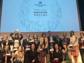 DaLaNota recibe un premio a la innovación social