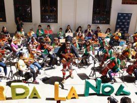DaLaNota viaja a Portugal