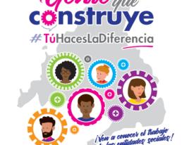 Fundación Diversitas participa en la Feria de Inclusión de Madrid